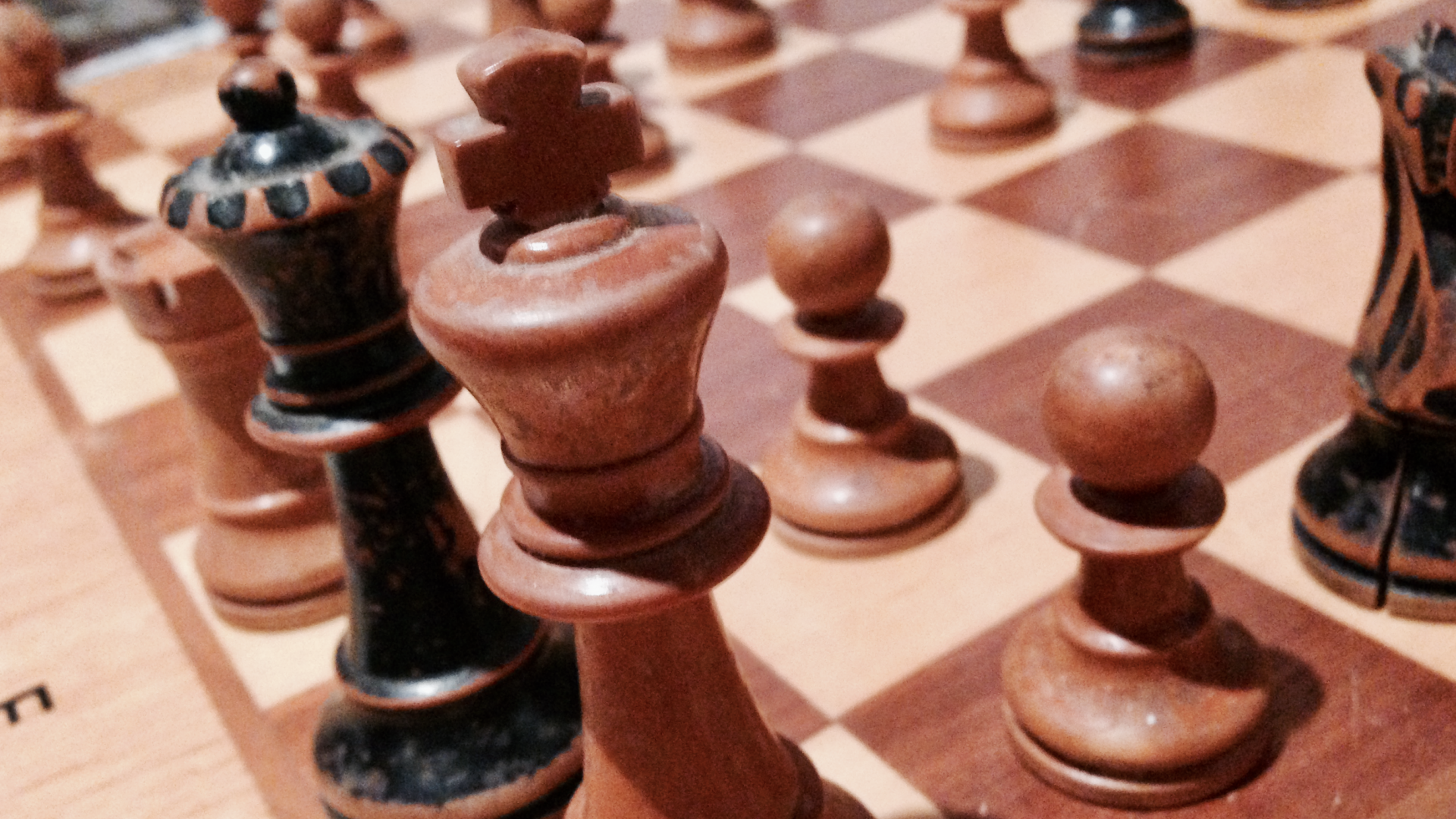 engines and databases for chess training - It's Hermann